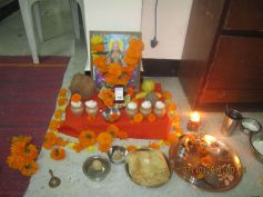 Steps To Perform Lakshmi Ganesha Puja