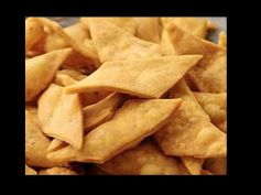 Sumptuous Sweets For Diwali Shankarpali