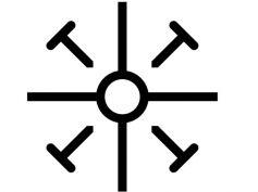 Symbols Of Christianity The Coptic Cross