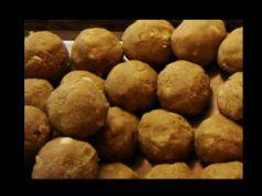 Thambittu Recipe For Diwali