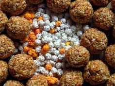 Til Ladoo Recipe For Diwali
