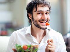 Tips to Cut Calorie Intake On Diwali Start Slow