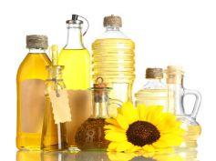 Vegetable Oil Or Natural Oil