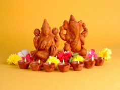 Why Lakshmi & Ganesha Are Worshipped Together