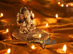 Why Lakshmi and Ganesha Are Worshipped Together