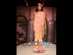 WIFW SS 2014 DAY 1 Designer Anupama Dayal collection