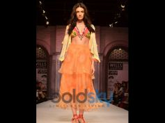 WIFW SS 2014 DAY 1 Designer Anupama Dayal fashion trend