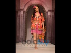 WIFW SS 2014 DAY 1 Designer Anupama Dayal new fashion colllection