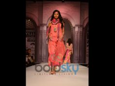 WIFW SS 2014 DAY 1 Designer Anupama Dayals