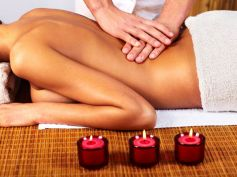 5 Things For Back Pain Relief back massage