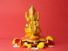8 Forms Of Goddess Lakshmi