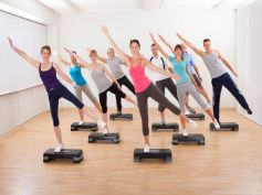 Aerobic Exercises Indoor Exercises To Treat Diabetes