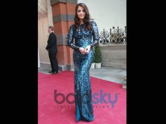 Best Looks Of Gorgeous Aishwarya Rai Mermaid Gown