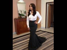 Best Looks Of Gorgeous Aishwarya Rai Skirt