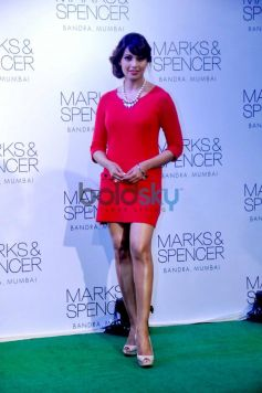 Bipasha Basu in beautifull Red Costume at Event