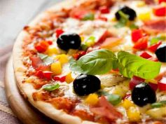Calorie Foods To Avoid At Night Pizza
