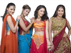 Celebs in Saravana Stores ad