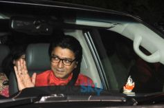 Celebs at Sachin farewell party 2013