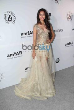 Celebs at the amfAR