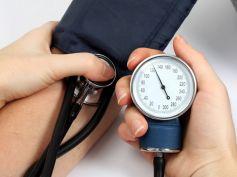 Controls High Blood Pressure