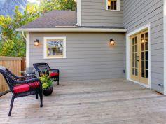 Decor Ideas For Winter Outdoor Decor