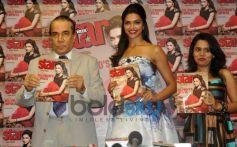 Deepika Padukone unveils Star Week's Diwali edition