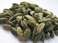 Drink Cardamom tea