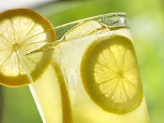 Drink Lemon Juice