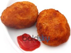 Egg Bonda Snack Recipe
