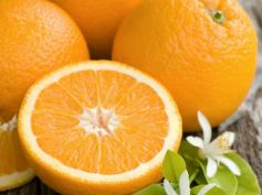 Foods To Control High Sugar Levels Citrus fruits
