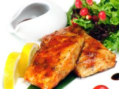 Foods To Control High Sugar Levels Fish