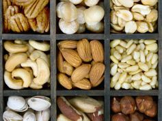 Foods To Control High Sugar Levels Nuts