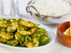 Green Chilli Prawns Prawn Recipes To Try Out