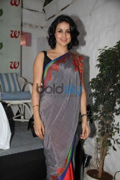 Gul Panag at Aditi Mathur Kumar's book Launch