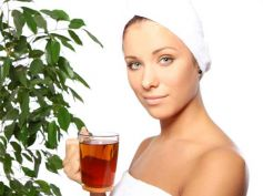 Health Benefits Of Drinking Tea Prevent Caffeine overdose