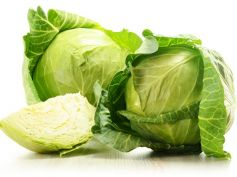 Health Benefits Of Leafy Cabbage Detox