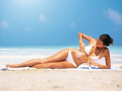 Health Tips To Follow in Winter Sunscreen