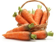 Healthy Raw Foods For You Carrot
