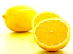 Healthy Raw Foods For You Lemons