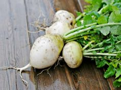 Healthy Raw Foods For You Radish