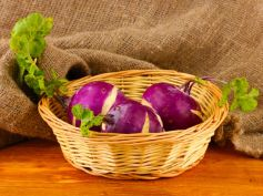 Healthy Raw Foods For You Turnips