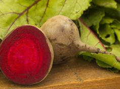 Home Remedies To Treat Pneumonia Beetroot
