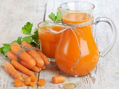 Home Remedies To Treat Pneumonia Carrot Juice