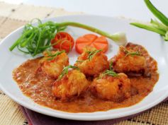 Hot Tandoori Prawns Prawn Recipes To Try Out