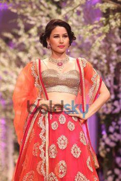 IBFW 2013 Jyotsna Tiwari Show Day 1