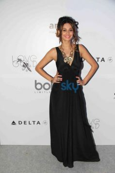 Indian celebs at the amfAR