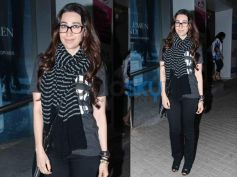 Karisma Kapoor At GTPM Screening