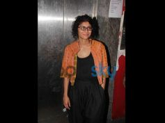 Kiran Rao At GTPM Screening