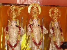 Lord Ram Also Have A Sister