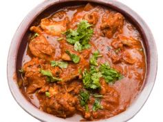 Maharashtra Chicken Curry